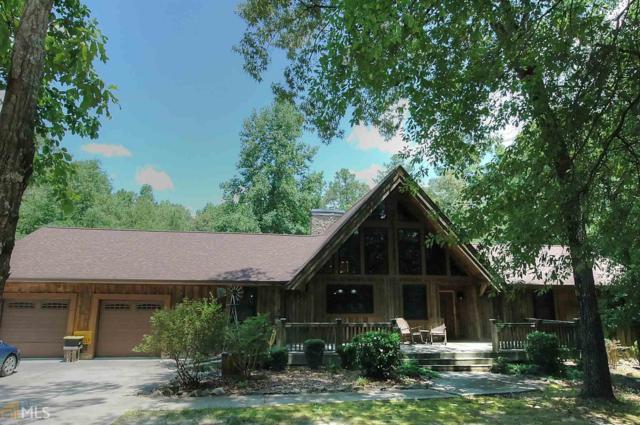 1440 Line Creek Rd, Senoia, GA 30276 (MLS #8404457) :: Keller Williams Realty Atlanta Partners