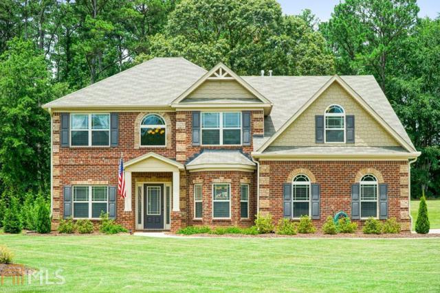 155 Ravens Landing, Fayetteville, GA 30215 (MLS #8404474) :: Keller Williams Realty Atlanta Partners