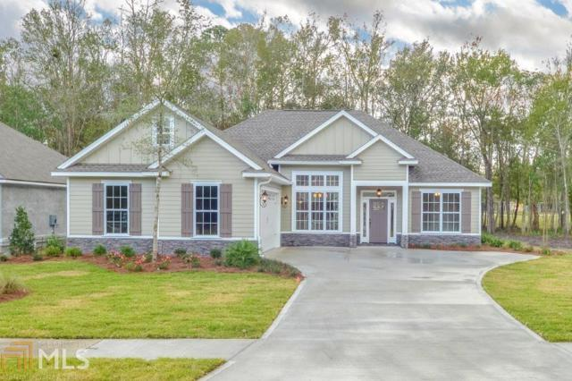 125 Spyglass, Kingsland, GA 31548 (MLS #8404529) :: Bonds Realty Group Keller Williams Realty - Atlanta Partners
