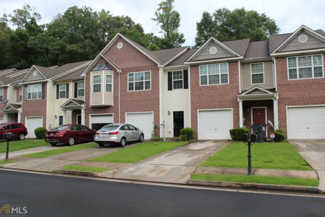 8516 Kaden, Jonesboro, GA 30238 (MLS #8404552) :: The Durham Team
