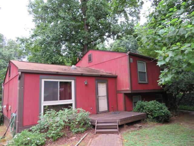 3056 Nelson Drive #16, Duluth, GA 30096 (MLS #8404571) :: Keller Williams Realty Atlanta Partners