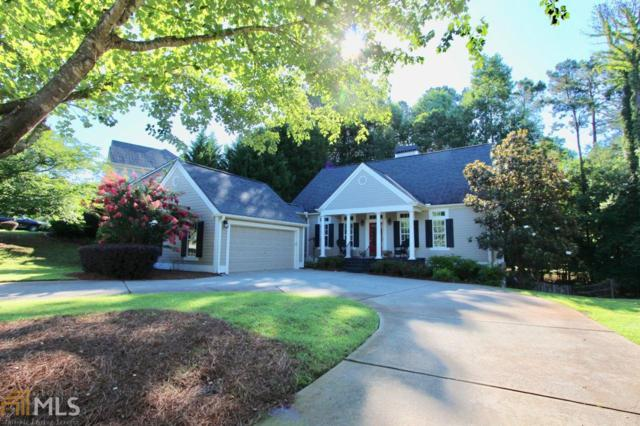 717 Tall Oaks Dr, Canton, GA 30114 (MLS #8404593) :: Bonds Realty Group Keller Williams Realty - Atlanta Partners