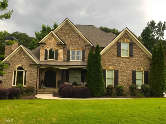 4722 Deer Creek Ct., Flowery Branch, GA 30542 (MLS #8404594) :: Bonds Realty Group Keller Williams Realty - Atlanta Partners