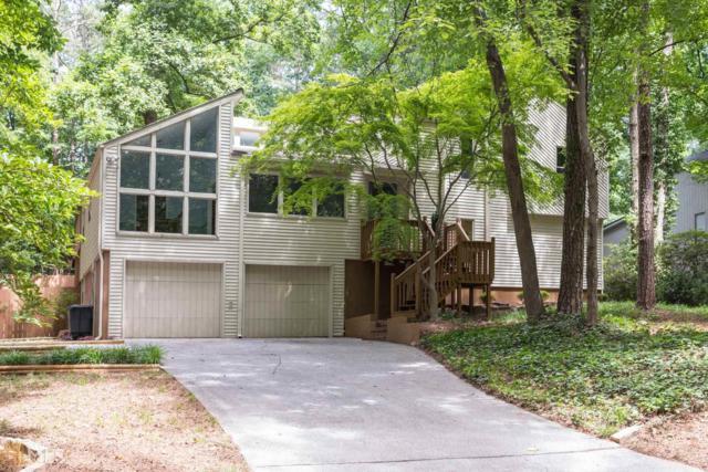 1286 E Shiloh, Kennesaw, GA 30144 (MLS #8404598) :: Keller Williams Realty Atlanta Partners