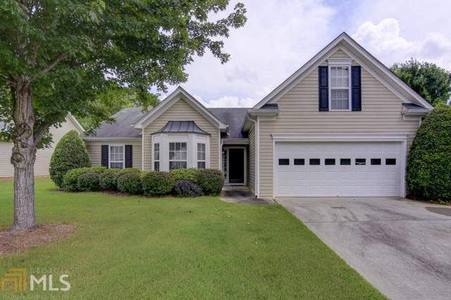 34 Tillbrook Trl, Newnan, GA 30265 (MLS #8404605) :: Bonds Realty Group Keller Williams Realty - Atlanta Partners