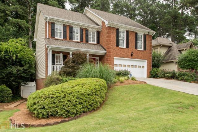 3146 Blairhill Ct, Atlanta, GA 30340 (MLS #8404606) :: Bonds Realty Group Keller Williams Realty - Atlanta Partners