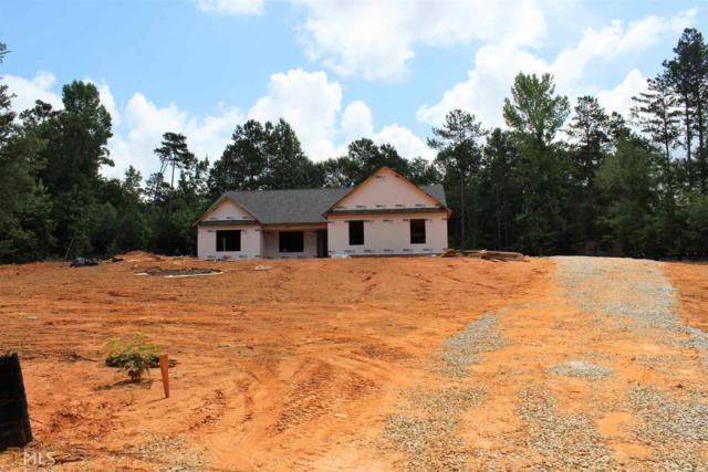 Lot 1 Witcher Road Lot 1, Newnan, GA 30263 (MLS #8404609) :: Bonds Realty Group Keller Williams Realty - Atlanta Partners