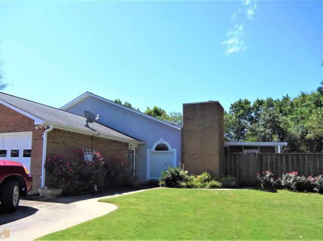 210 Arbor Way, Fayetteville, GA 30215 (MLS #8404610) :: Bonds Realty Group Keller Williams Realty - Atlanta Partners