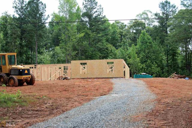 Lot 3 Witcher Road Lot 3, Newnan, GA 30263 (MLS #8404611) :: Bonds Realty Group Keller Williams Realty - Atlanta Partners