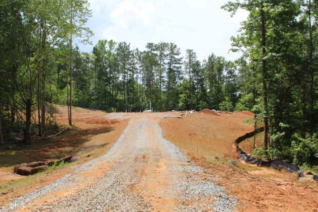 Lot 6 Witcher Road Lot 6, Newnan, GA 30263 (MLS #8404613) :: Bonds Realty Group Keller Williams Realty - Atlanta Partners