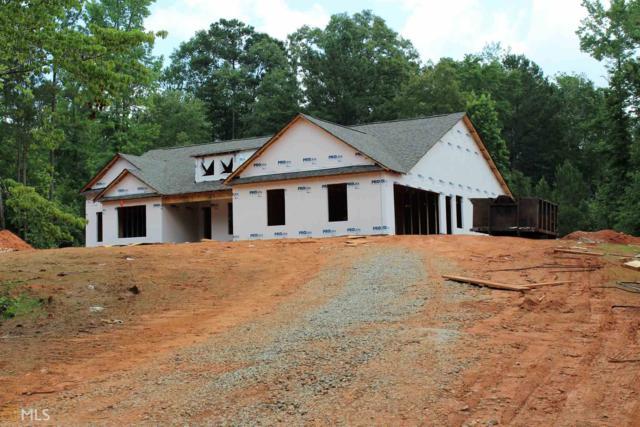 Lot 2 Witcher Road Lot 2, Newnan, GA 30263 (MLS #8404614) :: Bonds Realty Group Keller Williams Realty - Atlanta Partners