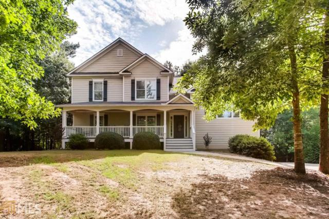 306 Red Fox Dr, Canton, GA 30114 (MLS #8405017) :: Keller Williams Realty Atlanta Partners
