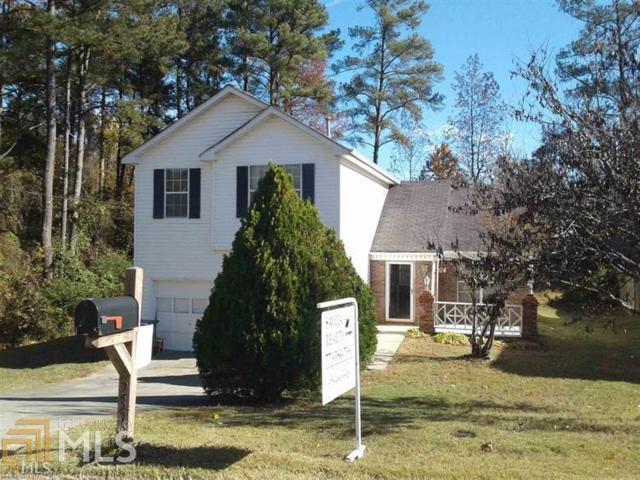 2393 Briar Knoll Rd, Lithonia, GA 30058 (MLS #8405130) :: The Heyl Group at Keller Williams