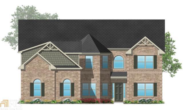1573 Harlequin Way Lot 228, Stockbridge, GA 30281 (MLS #8405274) :: Bonds Realty Group Keller Williams Realty - Atlanta Partners