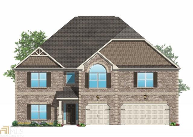 1589 Harlequin Way Lot 191, Stockbridge, GA 30281 (MLS #8405307) :: Bonds Realty Group Keller Williams Realty - Atlanta Partners