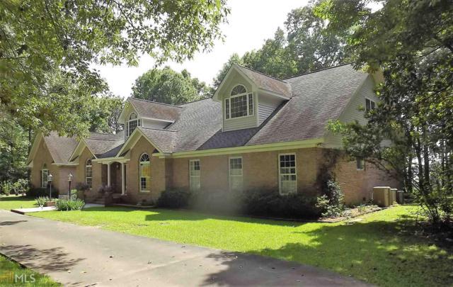 191 Tanglewood Trl, Georgetown, GA 39854 (MLS #8405377) :: Ashton Taylor Realty