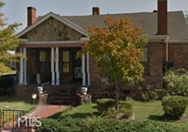 1036 Lawyers Ln, Columbus, GA 31906 (MLS #8405470) :: Team Cozart