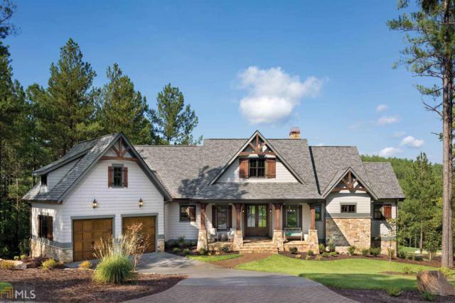 1007 Bear Paw Ridge A, Dahlonega, GA 30533 (MLS #8405725) :: Keller Williams Realty Atlanta Partners