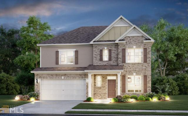 755 Midway Xing #2314, Canton, GA 30114 (MLS #8405743) :: Buffington Real Estate Group