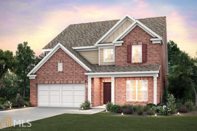 412 Timberleaf Rd, Holly Springs, GA 30115 (MLS #8405798) :: Keller Williams Realty Atlanta Partners