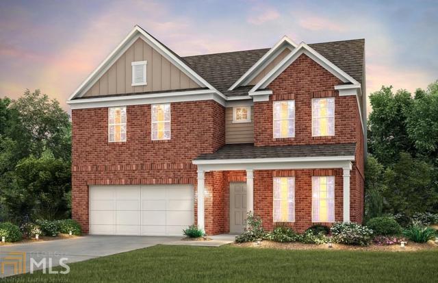 249 Walnut Ridge Rd, Holly Springs, GA 30115 (MLS #8405802) :: Keller Williams Realty Atlanta Partners