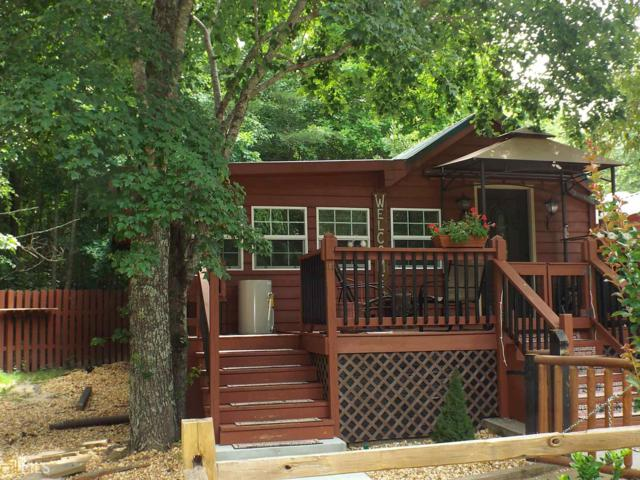 281 Stag Leap 5-7,283, Cleveland, GA 30528 (MLS #8405838) :: Anderson & Associates