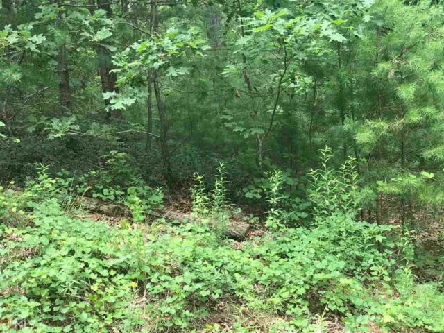 0 Hickory Flat Ln 15 A, Clayton, GA 30525 (MLS #8405903) :: Ashton Taylor Realty