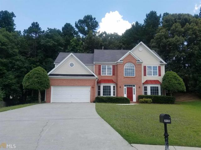 1233 Laurel Mist Ct #0, Dacula, GA 30019 (MLS #8405921) :: The Durham Team