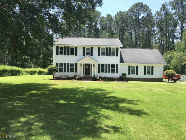 102 Evergreen Dr, Statesboro, GA 30458 (MLS #8405974) :: Anderson & Associates