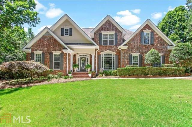 4477 Bronte Ln, Douglasville, GA 30135 (MLS #8405982) :: Keller Williams Realty Atlanta Partners