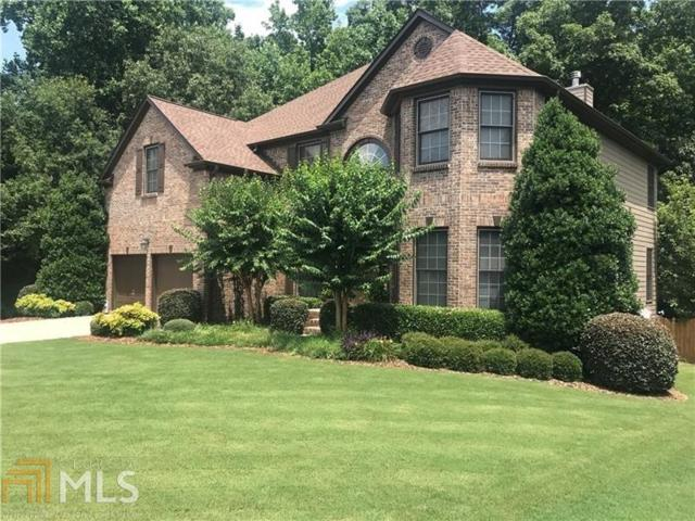 2787 Stockbridge Way, Dacula, GA 30019 (MLS #8406106) :: Bonds Realty Group Keller Williams Realty - Atlanta Partners