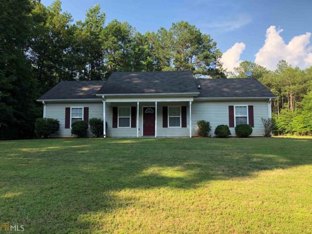 175 Little John Cir, Covington, GA 30014 (MLS #8406108) :: Bonds Realty Group Keller Williams Realty - Atlanta Partners