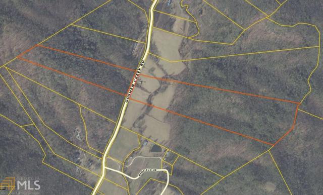 0 Goshen Creek Rd Tr 2A, 2B, Clarkesville, GA 30523 (MLS #8406292) :: Team Cozart