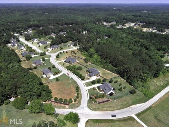 116 Cambridge Woods, Mcdonough, GA 30252 (MLS #8406395) :: Buffington Real Estate Group