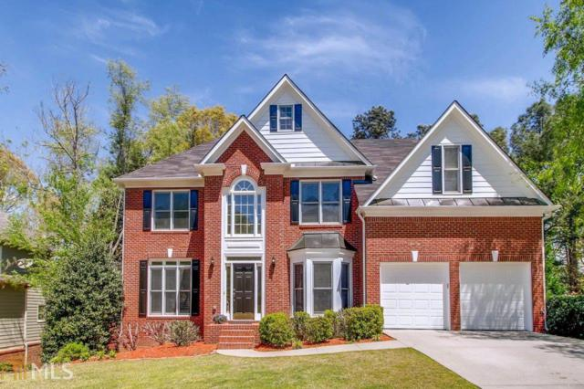 3404 Mill Grove Ter, Dacula, GA 30019 (MLS #8406416) :: Bonds Realty Group Keller Williams Realty - Atlanta Partners
