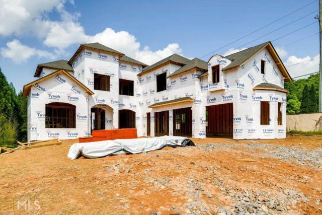 1200 Windsor Estates Dr, Marietta, GA 30062 (MLS #8406587) :: Bonds Realty Group Keller Williams Realty - Atlanta Partners