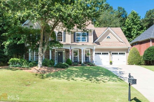 2075 Noblin Ridge Trl, Duluth, GA 30097 (MLS #8406849) :: Bonds Realty Group Keller Williams Realty - Atlanta Partners