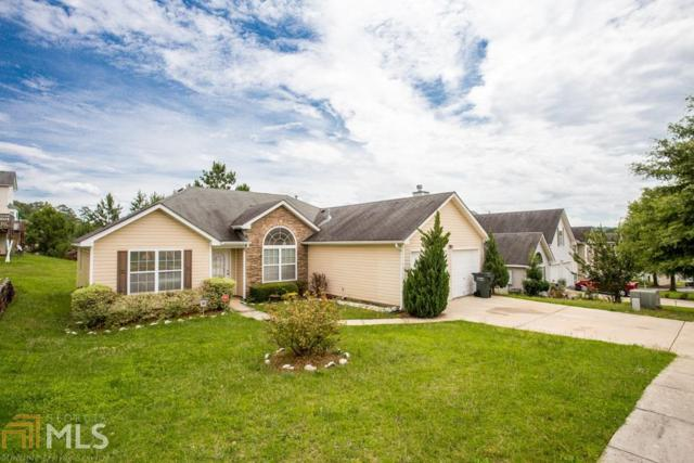 4222 Arabian Way, Snellville, GA 30039 (MLS #8406862) :: Keller Williams Realty Atlanta Partners