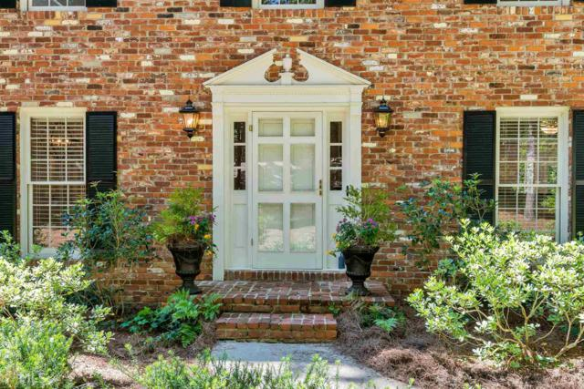 4651 Hunting Hound Ln, Marietta, GA 30062 (MLS #8406865) :: The Durham Team