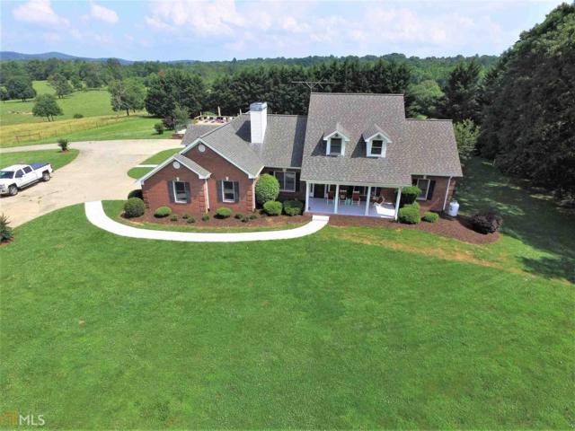 4828 Hopewell Church Rd, Gainesville, GA 30506 (MLS #8406902) :: Buffington Real Estate Group