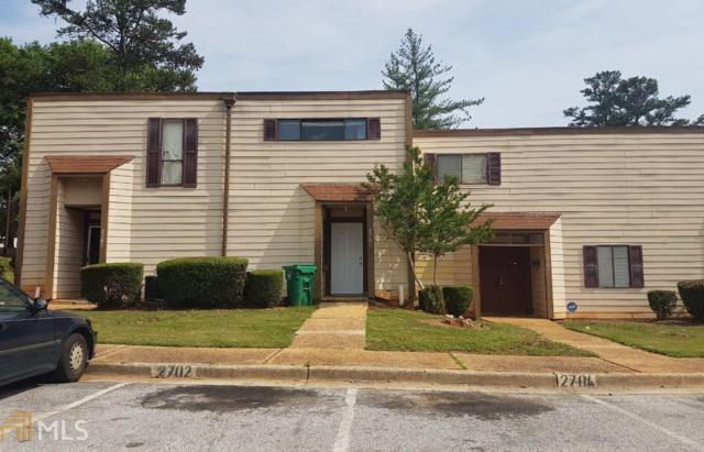 2702 Penwood Pl, Lithonia, GA 30058 (MLS #8406975) :: Keller Williams Realty Atlanta Partners
