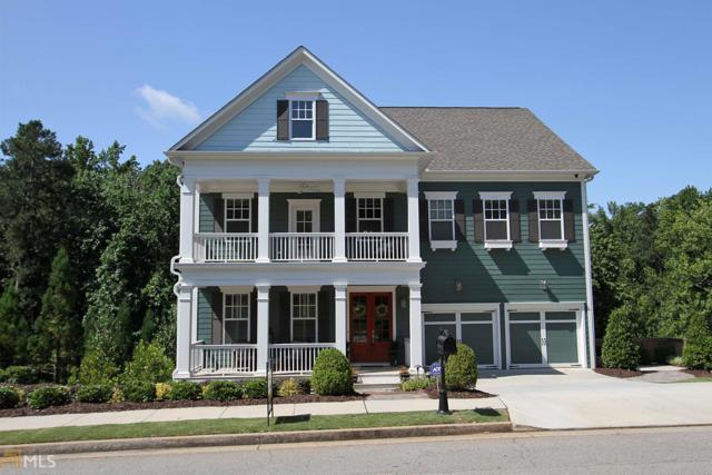 7518 Grand Reunion Dr #504, Hoschton, GA 30548 (MLS #8407044) :: Bonds Realty Group Keller Williams Realty - Atlanta Partners
