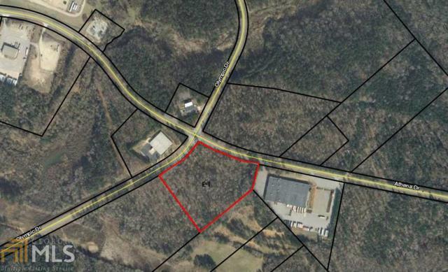 0 Athena Dr, Athens, GA 30601 (MLS #8407065) :: Maximum One Greater Atlanta Realtors