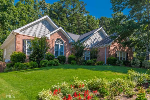 1455 Holly Lake Cir, Snellville, GA 30078 (MLS #8407069) :: The Durham Team
