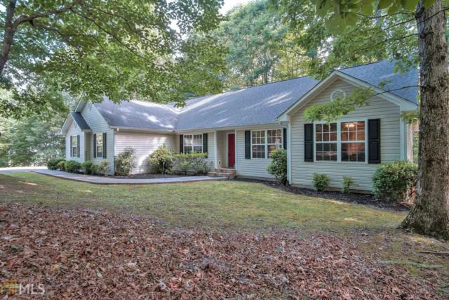 864 Locust Trl, Hiawassee, GA 30546 (MLS #8407401) :: Keller Williams Realty Atlanta Partners