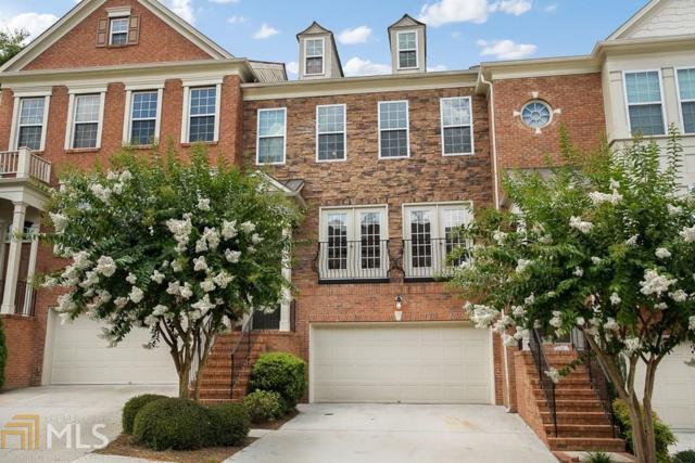 4734 Wehunt Trl #21, Smyrna, GA 30082 (MLS #8407410) :: Keller Williams Realty Atlanta Partners