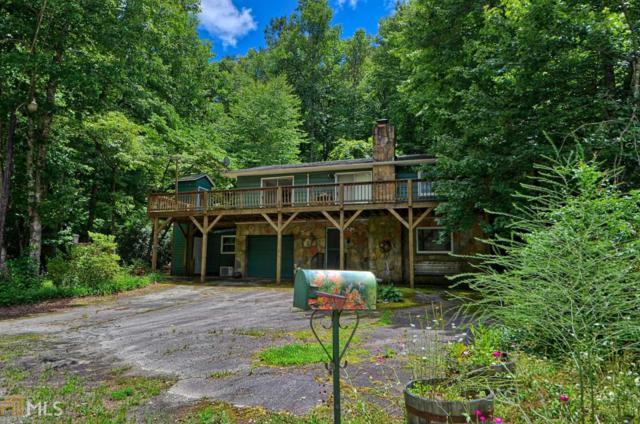 60 Sylvan Lake Dr 45 & 45A, Rabun Gap, GA 30568 (MLS #8407416) :: Keller Williams Realty Atlanta Partners