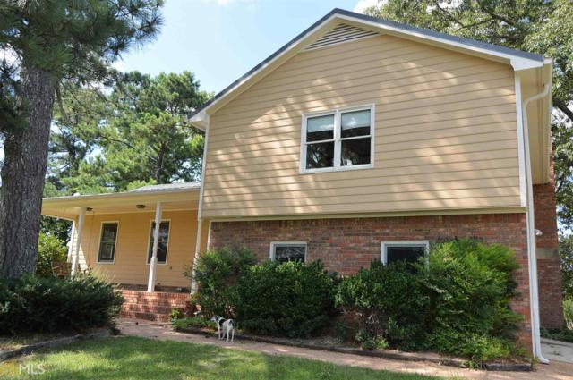 1083 Line Creek Rd, Brooks, GA 30205 (MLS #8407526) :: Anderson & Associates