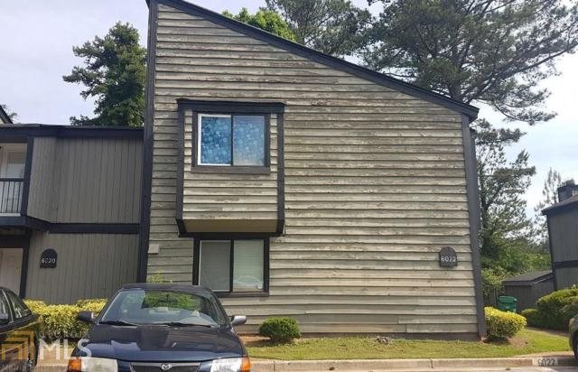 6022 Regent Mnr, Lithonia, GA 30058 (MLS #8407531) :: Keller Williams Realty Atlanta Partners