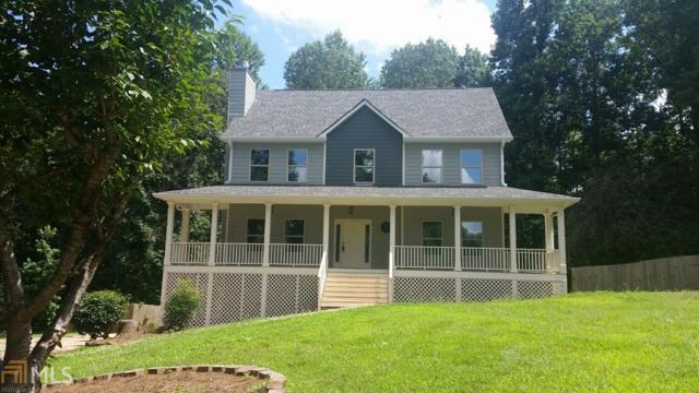 258 Carol Pl, Douglasville, GA 30134 (MLS #8407637) :: Bonds Realty Group Keller Williams Realty - Atlanta Partners